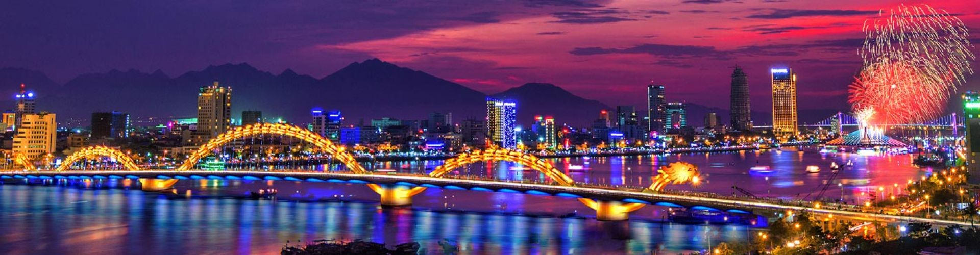 Destinations in Danang