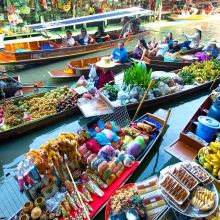 SOUTHERN VIETNAM PACKAGES TOURS