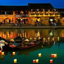 CENTRE VIETNAM PACKAGES TOURS