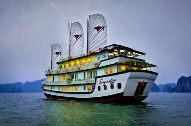 Halong Signature Cruise