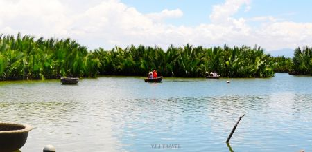 Hoian - Ecotourisme (Exclusives)