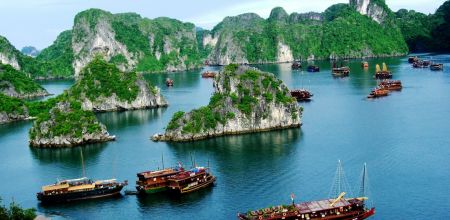 NORTHERN VIETNAM PACKAGES TOURS