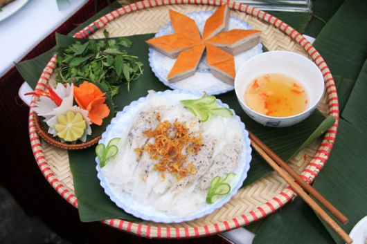 Food Tour In Hanoi